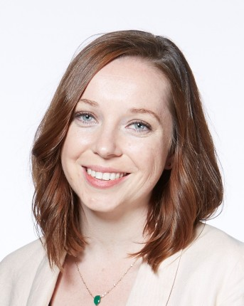 lauren grant headshot